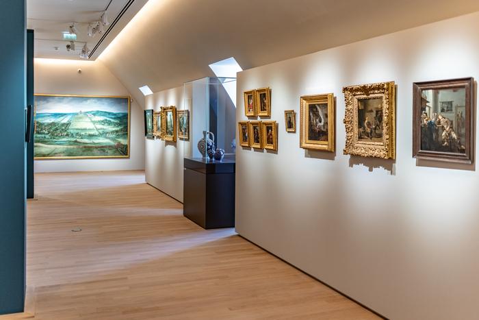 Journées du patrimoine 2019 - Éveil des sens aux Beaux-Arts