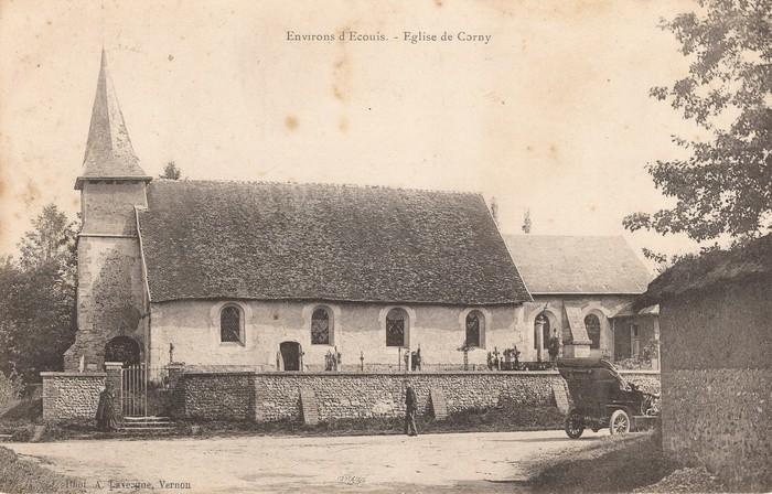 Journées du patrimoine 2019 - Exposition de photographies et cartes postales anciennes du village