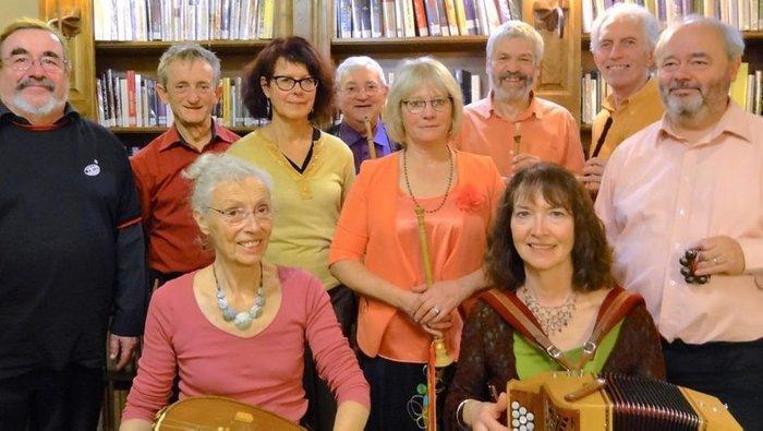 Pichons concèrts occitans de l'estiu