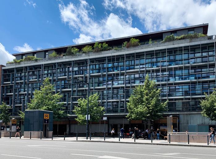 Journées du patrimoine 2020 - Balades architecturales