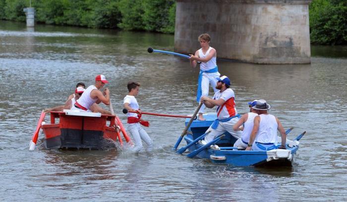 Journées du patrimoine 2019 - Au fil de l'Yonne
