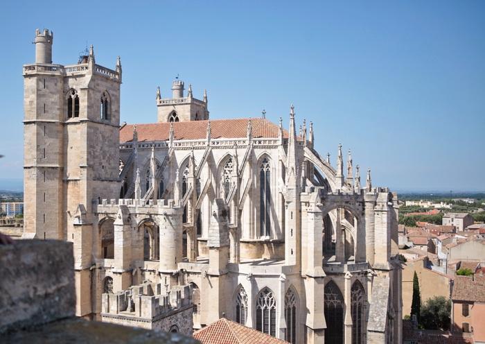 Journées du patrimoine 2020 - Visite commentée de la cathédrale Saint-Just et Saint-Pasteur