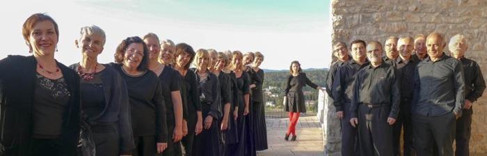 Journées du patrimoine 2020 - Concert du Choeur Camerata Vocale