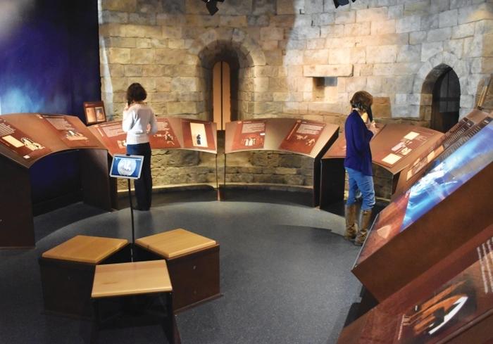 Journées du patrimoine 2020 - Visite libre du musée du Catharisme