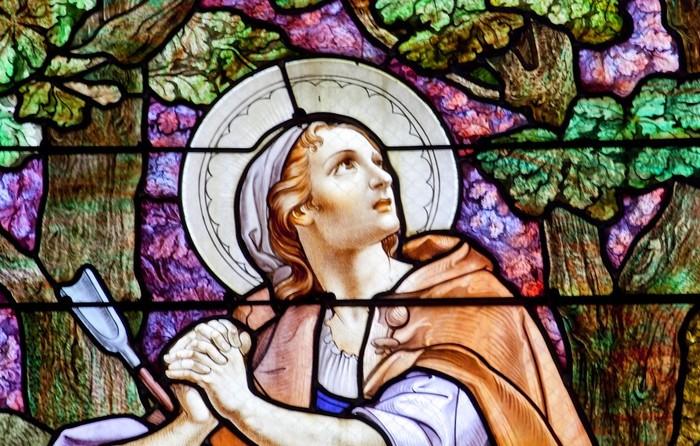 Journées du patrimoine 2020 - Visite guidée de l'église Sainte-Jeanne d'Arc
