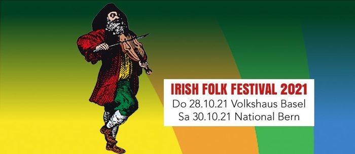 Irish Folk Festival   Bern