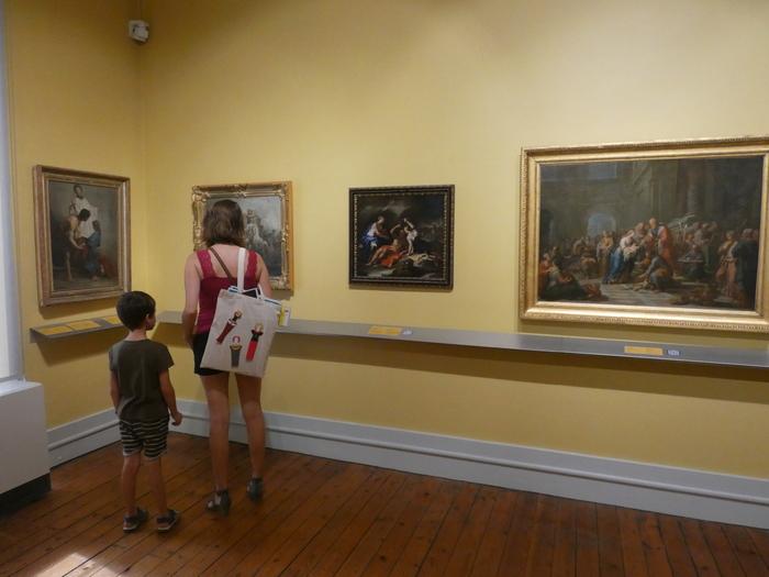 Journées du patrimoine 2020 - Découverte des trésors du musée