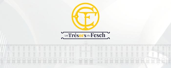 Journées du patrimoine 2019 - Exposition Les Trésors du FESCH