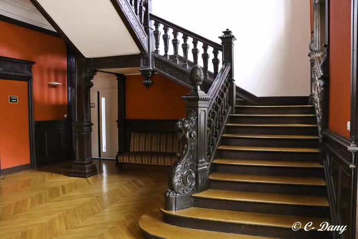 Journées du patrimoine 2019 - Visites guidées du château de la Neuenbourg