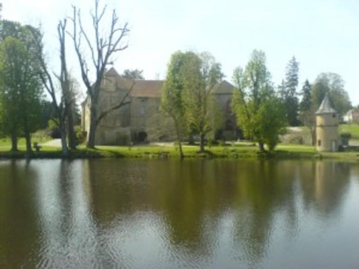 Journées du patrimoine 2020 - Visite guidée de l'église Saint-Martial-de-Blessac
