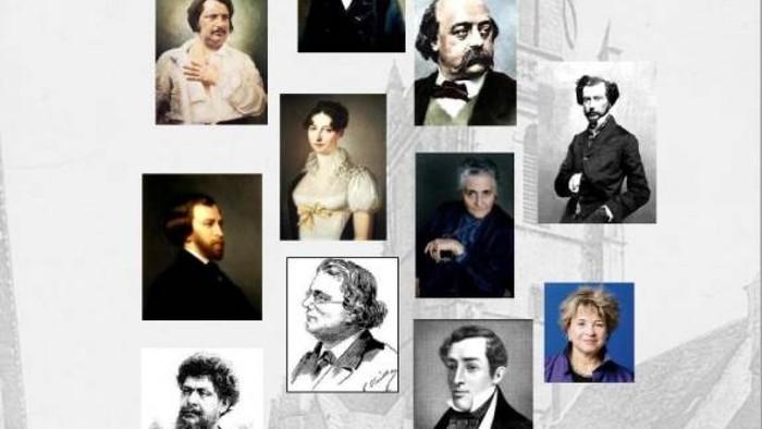 Journées du patrimoine 2020 - Exposition « Le Croisic vu et vécu par les écrivains » proposée par les Amis du Croisic