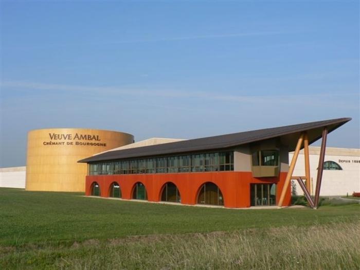 Journées du patrimoine 2019 - Découvrez la production du Crémant de Bourgogne Veuve Ambal