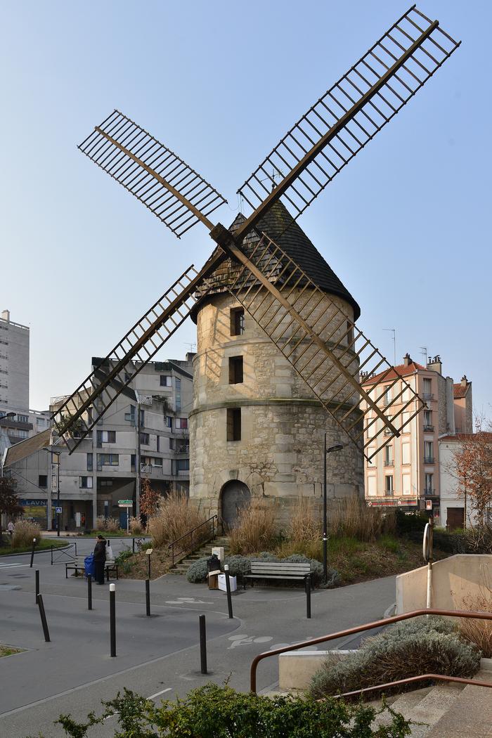 Journées du patrimoine 2019 - Visite commentée du Moulin de la tour