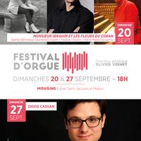 Festival d'orgue