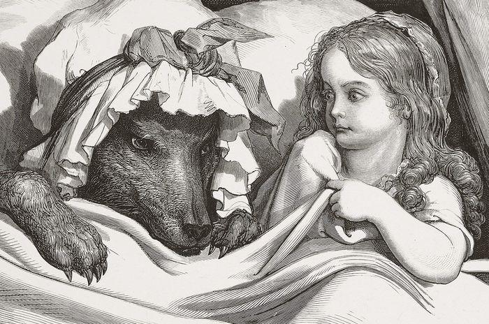 Journées du patrimoine 2020 - Symboles et représentation : Les animaux dans les contes
