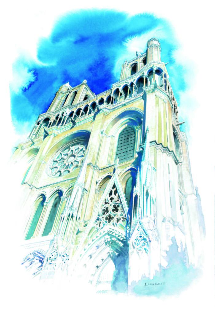 Journées du patrimoine 2019 - Village patrimoine : atelier bande dessinée