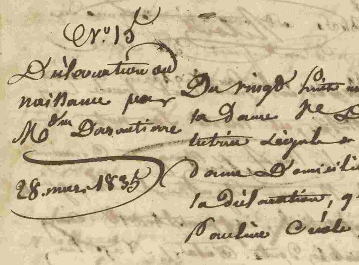Journées du patrimoine 2019 - Aide personnalisée aux recherches généalogiques et historiques