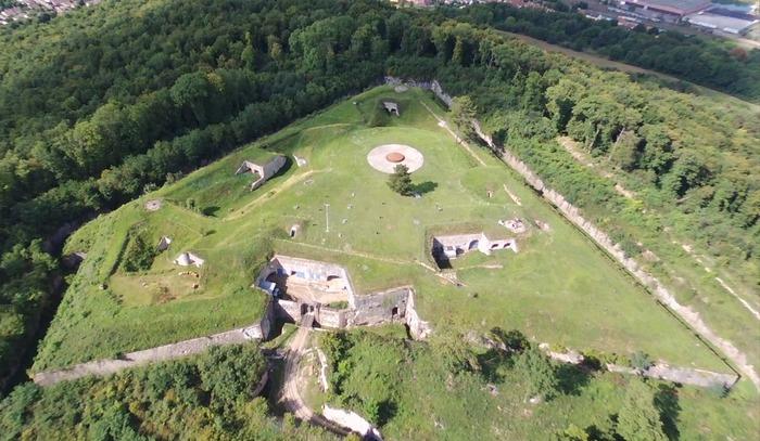 Journées du patrimoine 2020 - Visite guidée de la Batterie de l'Eperon