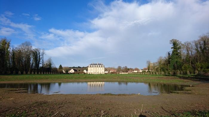 Journées du patrimoine 2020 - Balade écologique dans le domaine du château de Guiry