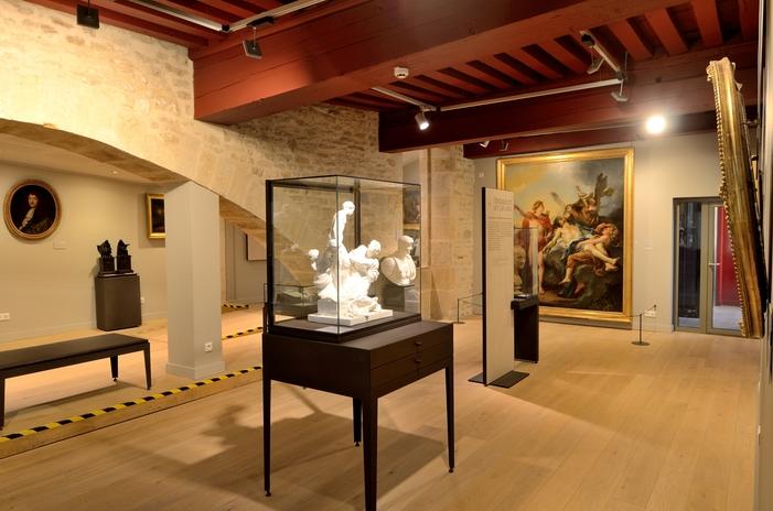 Journées du patrimoine 2019 - Visite libre de la Maison des Lumières Denis Diderot