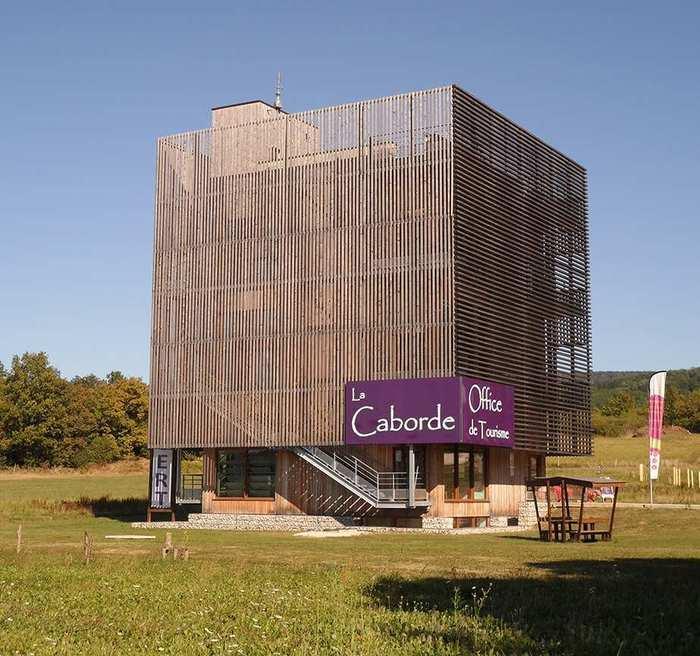 Journées du patrimoine 2020 - Découverte de La Caborde, aire viti-culturelle