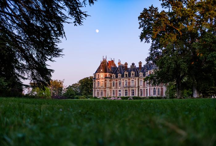 Journées du patrimoine 2019 - Visite Guidée du Château de la Jumellière et pêche du patrimoine : une nuit au château à gagner, promenade en carriole et poney.