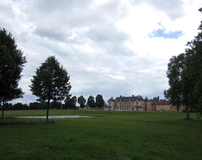Journées du patrimoine 2019 - Le domaine de Grosbois, un lieu, une histoire
