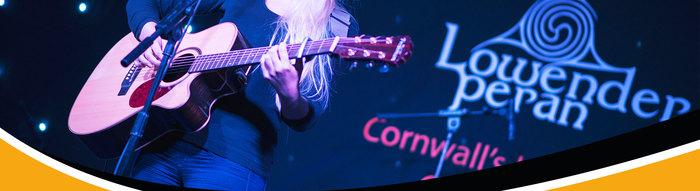 Cornwall's Celtic Festival