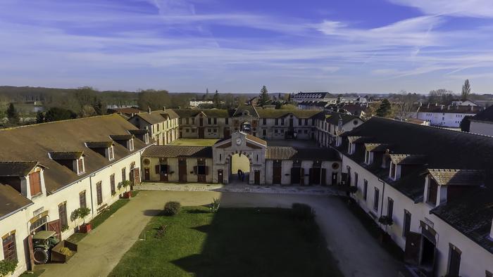 Journées du patrimoine 2020 - A la découverte de l'histoire de Montier-en-Der (La Porte du Der)