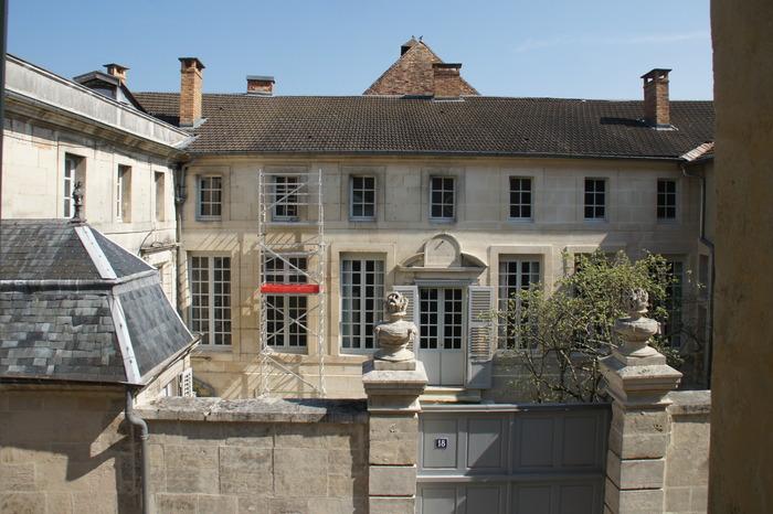 Journées du patrimoine 2019 - Visite libre de la maison Valdruche