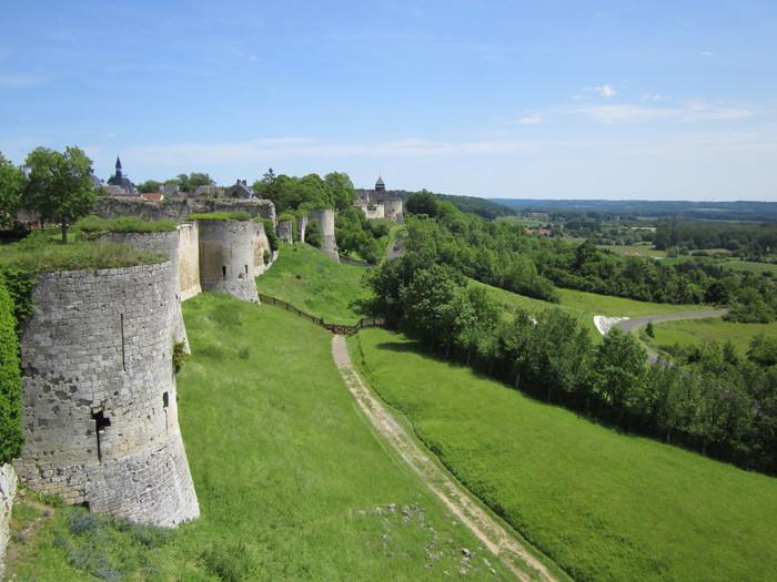 Journées du patrimoine 2020 - Visites flash « Défendre un château-fort au Moyen Âge »