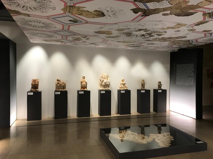 Journées du patrimoine 2019 - Visite du musée d'Art et d'Histoire Romain Rolland