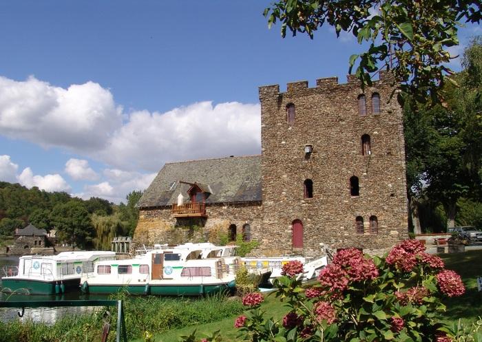 Journées du patrimoine 2019 - Visite libre du Moulin à Eau Bouin