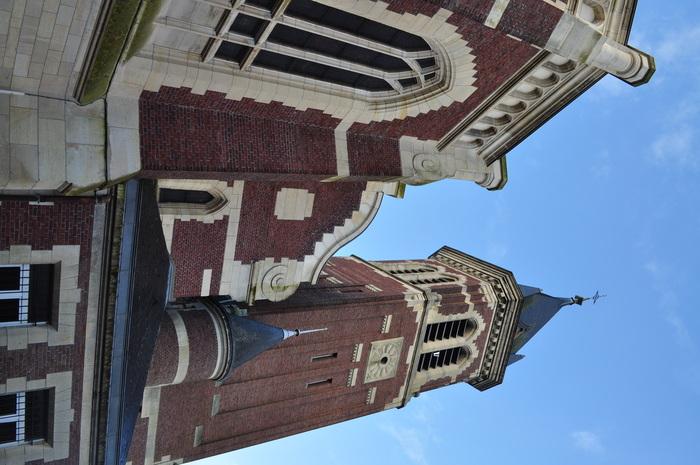 Journées du patrimoine 2020 - Visite de l'église Saint-Nicolas