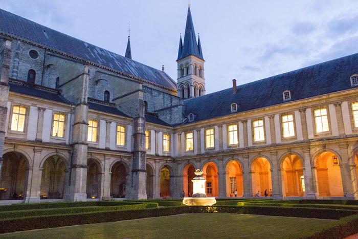 Nuit des musées 2019 -Chœur A capella