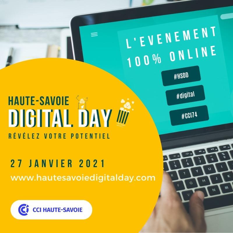 Haute-Savoie Digital Day