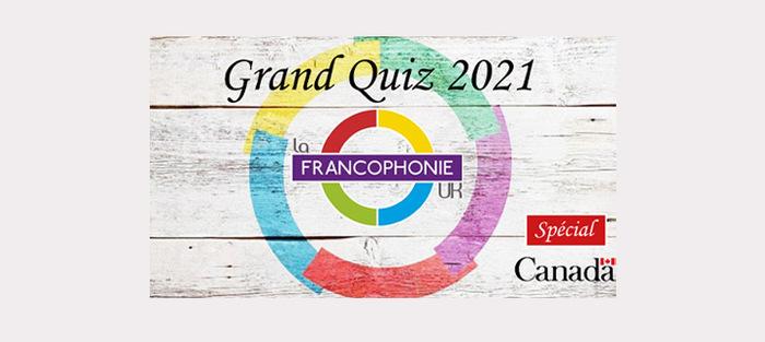 Testez votre français et apprenez-en plus sur la culture des 88 pays qui forment aujourd'hui l'Organisation internationale de la Francophonie (OIF)