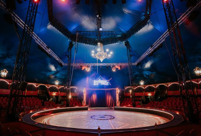 Journées du patrimoine 2019 - Découvrir les coulisses du Cirque Bormann : initiation aux arts du cirque