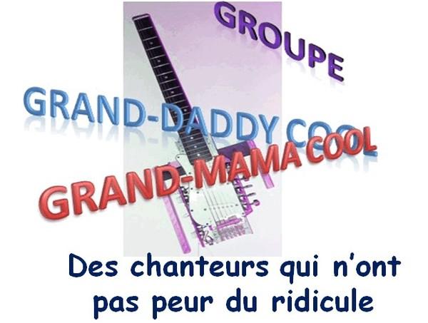 Fête de la musique 2019 - Grand Daddy Cool - Des chanteurs qui n'ont pas peur du ridicule