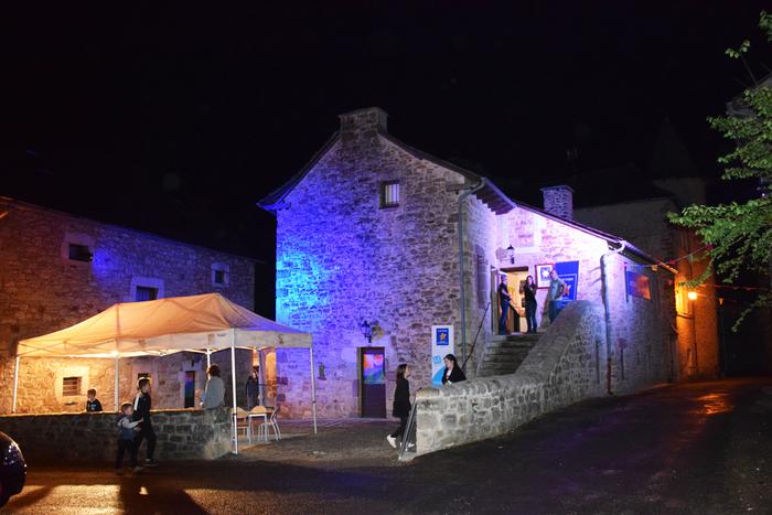 Nuit des musées 2019 -Jeux de lumières et Trésors archéologiques de Montrozier et de ses environs