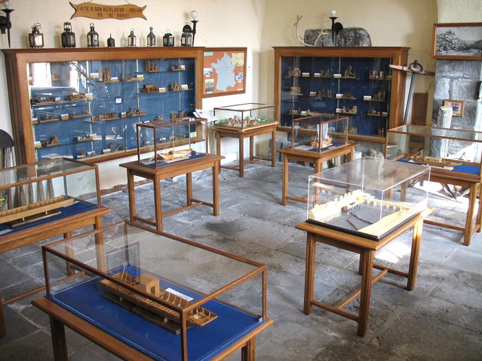 Journées du patrimoine 2020 - Visites commentées du musée