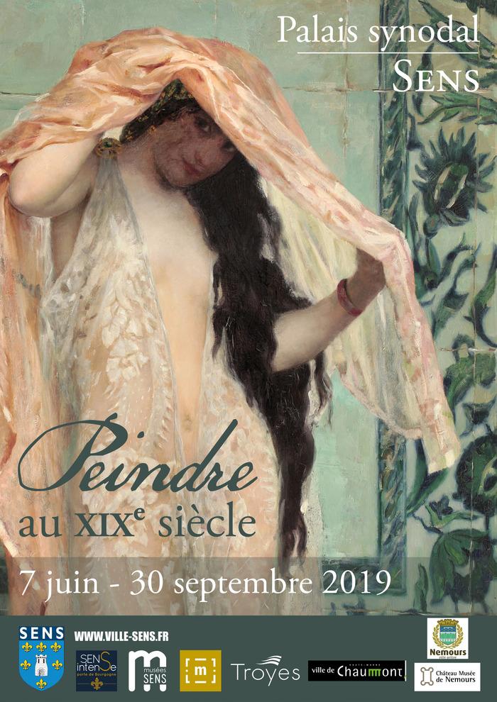 Journées du patrimoine 2019 - Visite commentée au musée de Sens