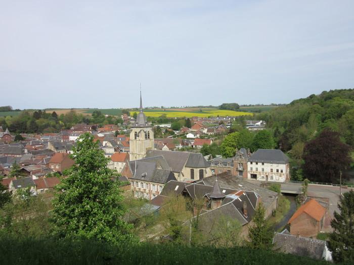 Journées du patrimoine 2020 - Visite libre du Village Patrimoine de Pas-en-Artois