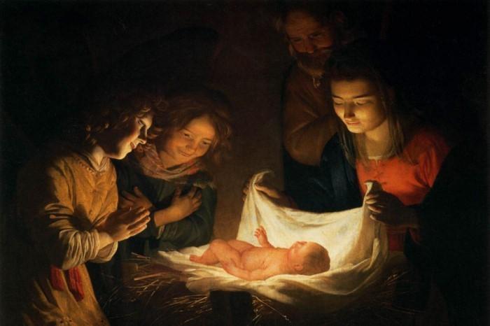 Liturgies de Noël 2019