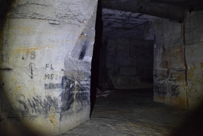 Journées du patrimoine 2019 - Dans les entrailles du calcaire...