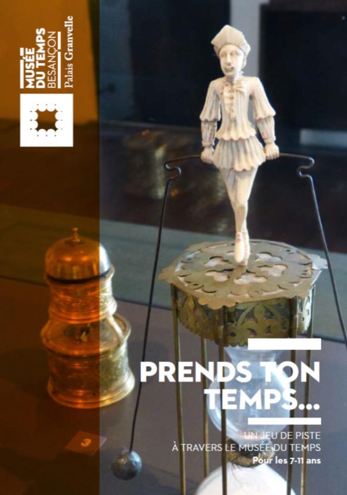 Journées du patrimoine 2020 - Jeu de piste pour les 7/11 ans : découvrez les incontournables du musée