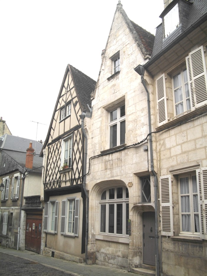 Journées du patrimoine 2019 - Bourges au fil de l'histoire