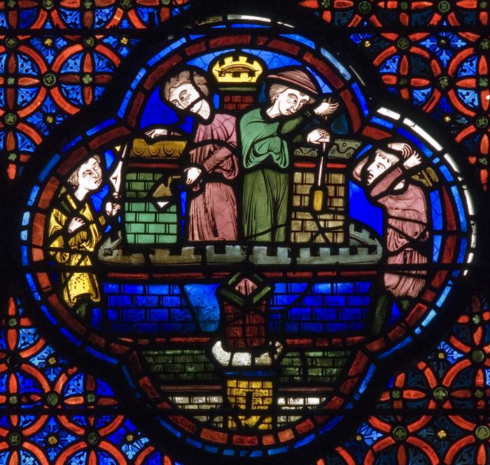 Journées du patrimoine 2020 - Énigme à l'ombre de la cathédrale