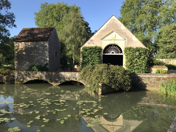 Journées du patrimoine 2020 - Découvrez les jardins et le parc de Forgeneuve