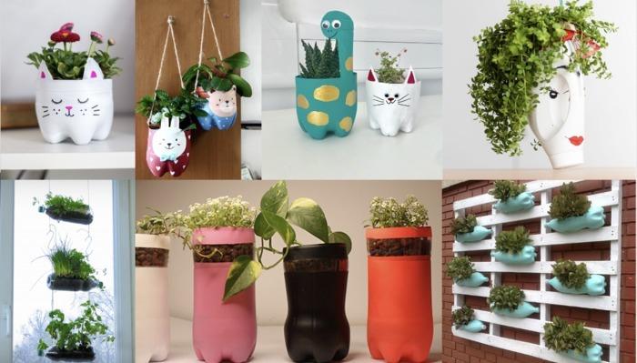 Créez des objets insolites à partir de déchets ! L'occasion de découvrir une façon ludique et artistique de récupérer et transformer nos déchets pour réduire notre impact sur l'environnement.
